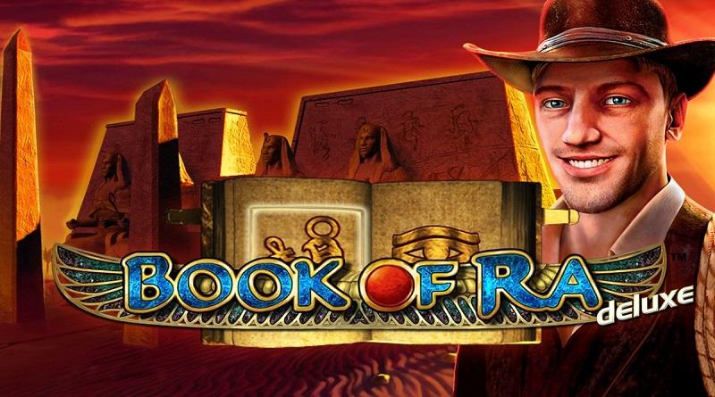 Book Of Ra Reklama