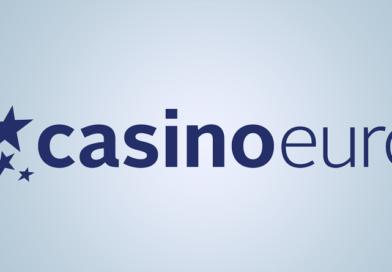 CasinoEuro wielki bonus powitalny