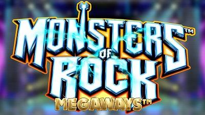 slot netent monsters of rock