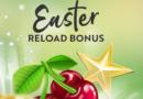 Wielkanocny bonus w Energy Casino