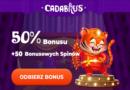 Zagraj z bonusem aż do 2,500 PLN!