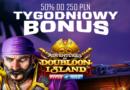 Tygodniowy Bonus: Adventures of Doubloon Island