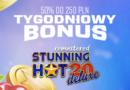 Tygodniowy Bonus: Stunning Hot 20 Deluxe Remastered